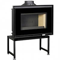 Чугунная печь INVICTA 900 AIR CONTROL