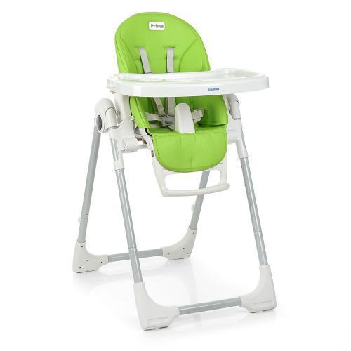 Стульчик для кормления ME 1038 Prime зеленый