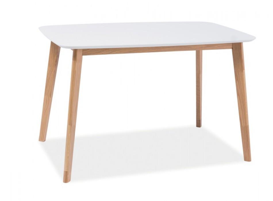 Стол Mosso I white