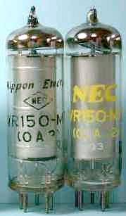 Лампа VR-150 MT стабилизатор