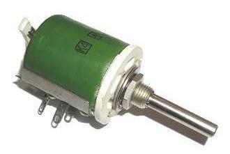 Резистор ППБ-15Г 4,7 Ом
