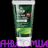 Крем для обличчя Tea Tree