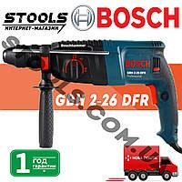 ✅ Перфоратор Bosch GBH 2-26 DFR ✔Качество!✔ Гарантия! ✔ ЭНЕРГИЯ УДАРА 2.7кДж