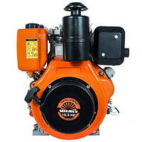 Двигун дизельний Vitals DM 10.5 kne ( 10.5 л. с.)