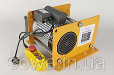 Тельфер горизонтальный Euro Craft KDL 1000.0 (кг) , фото 2
