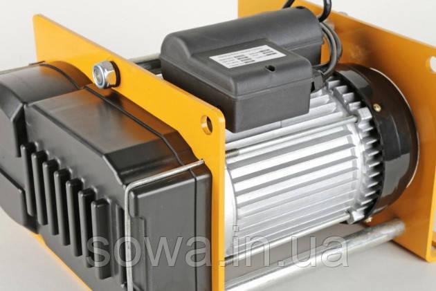 Тельфер горизонтальный Euro Craft KDL 1000.0 (кг)