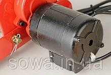 ✔️ Пересувний механізм для тельфера Euro Craft до 1 т, фото 3