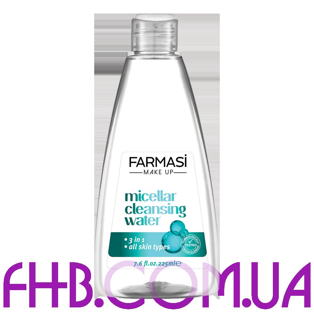 Міцелярна вода 3 в 1 Farmasi