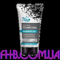Очищувальний гель для обличчя Activated Charcoal