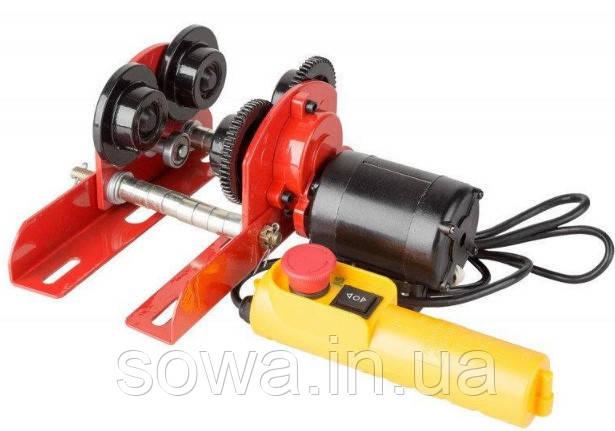 Пересувний механизм для тельфера Euro Craft до 1 т