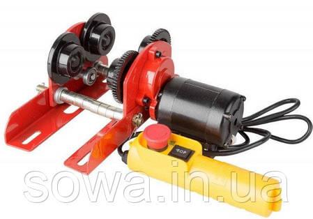 Пересувний механизм для тельфера Euro Craft до 1 т, фото 2
