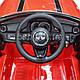 Детский электромобиль Mini красный, фото 9