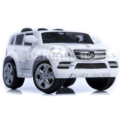 Детский электромобиль Geoby Mercedes-Benz W488Q-A06