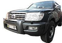 Расширители арок Toyota LС 100