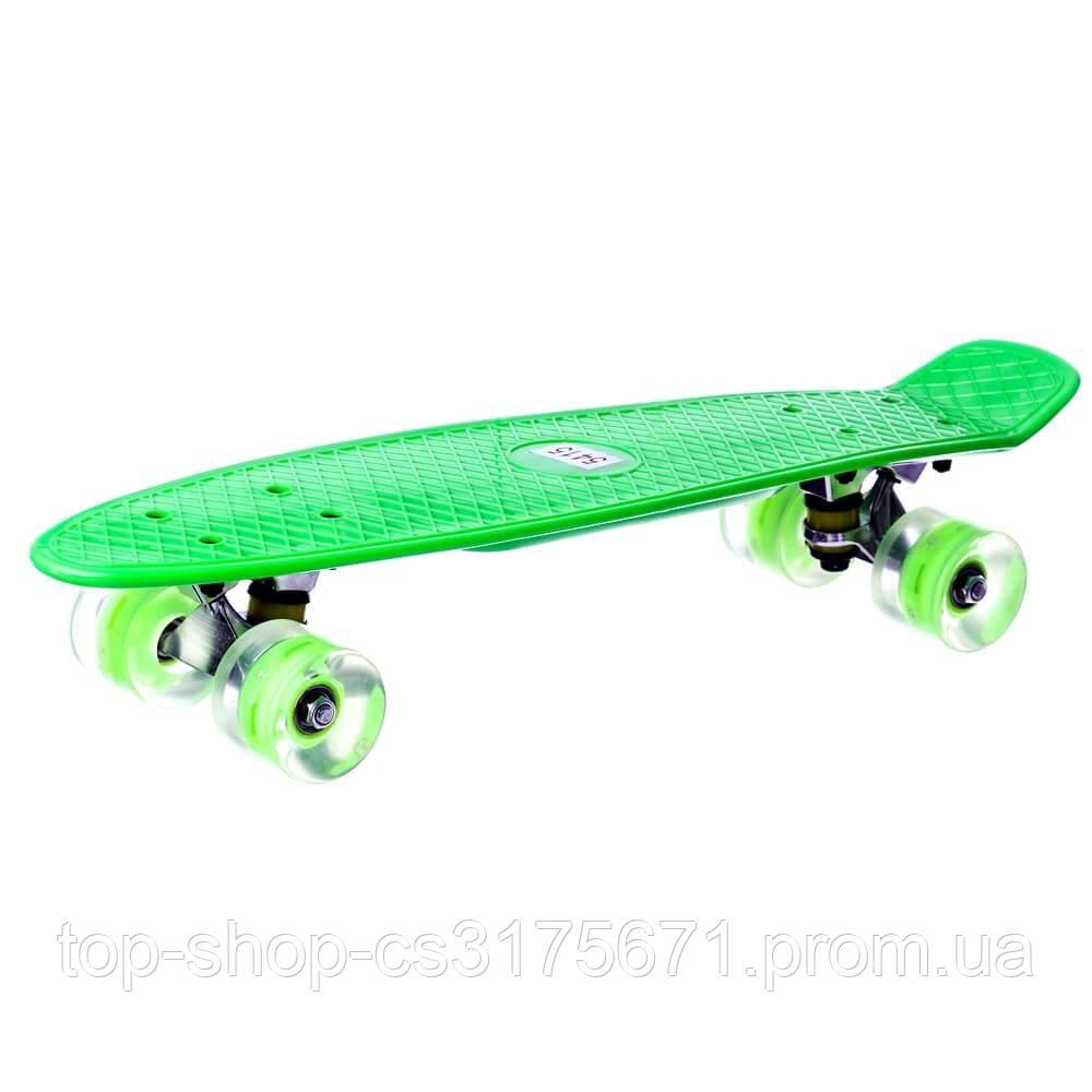 Скейт  Модель: 5415