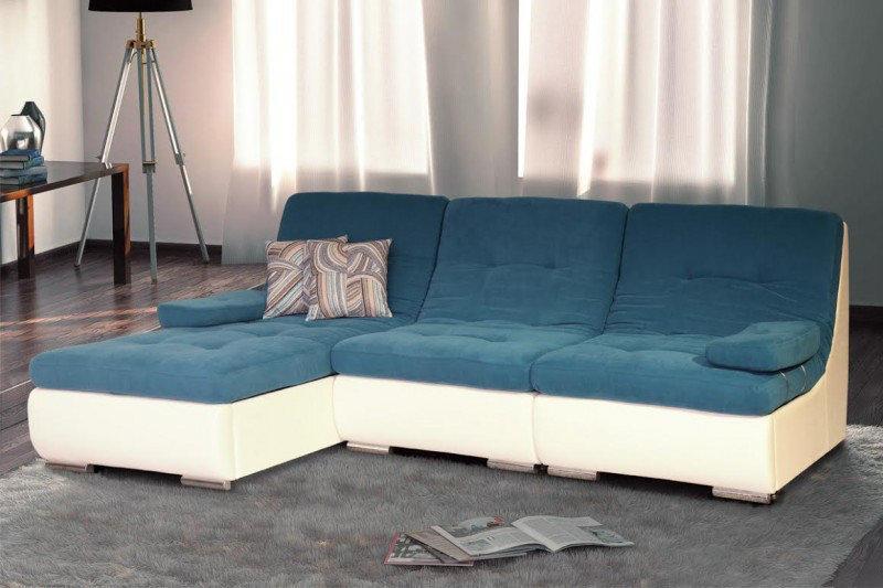 Модульный угловой диван Бозен 3 ( 306 *178 см )