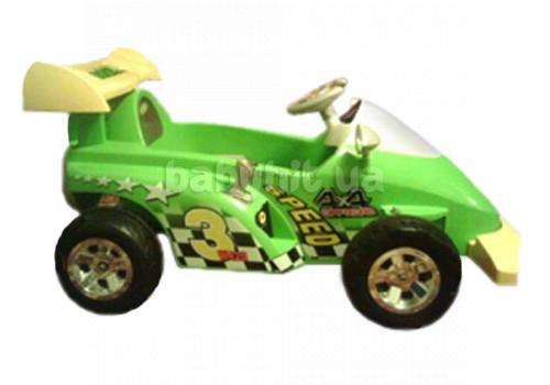 Детский электромобиль Geoby W423-C02D