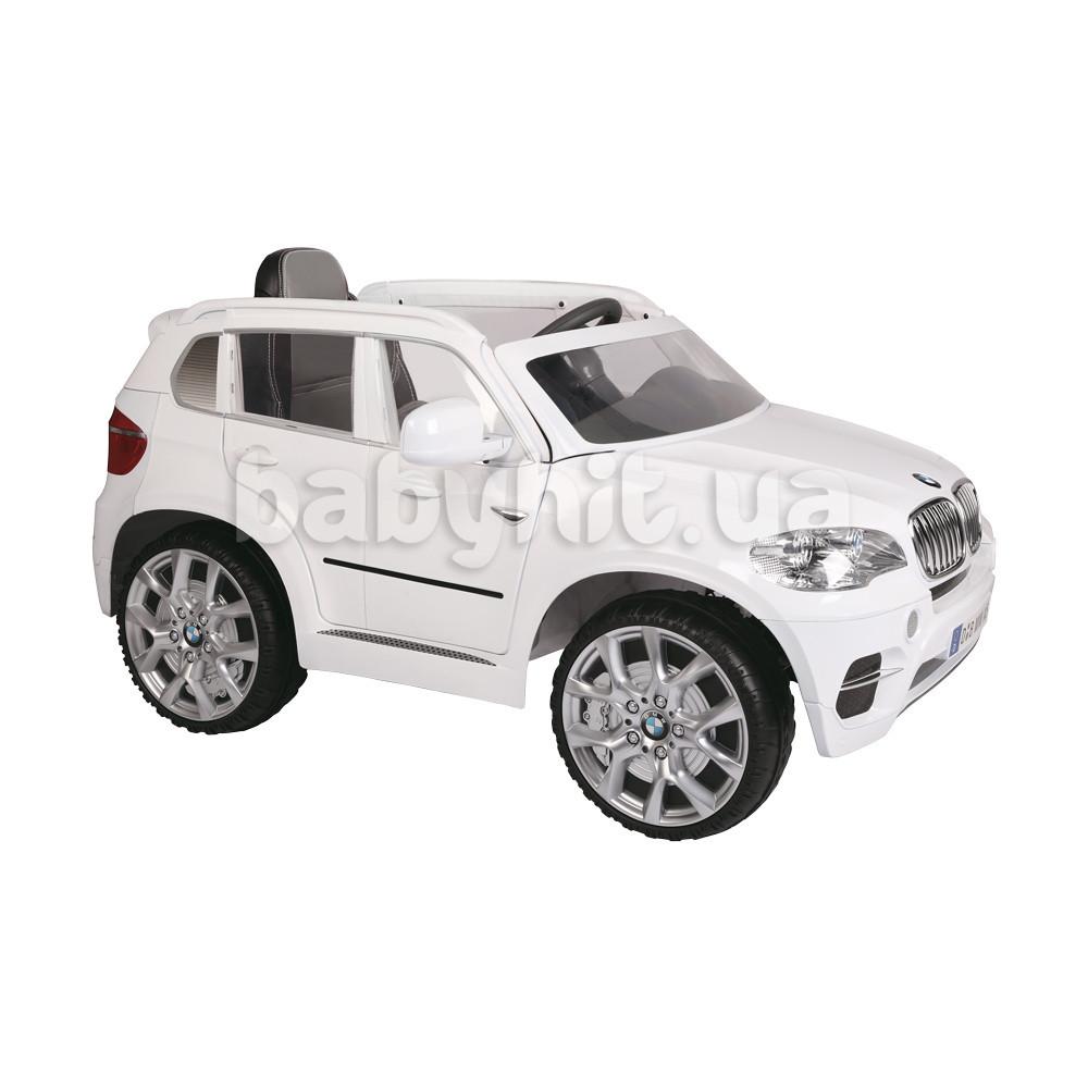 Детский электромобиль Geoby BMW W498QG-L303