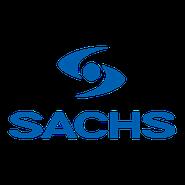 Бренд SACHS (Німеччина)