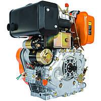 Двигун дизельний Vitals DM 10.5 sne ( 10.5 л. с.)