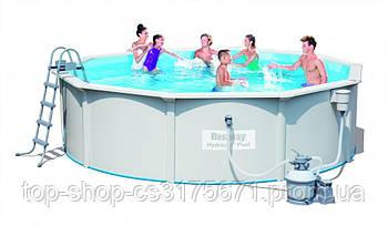 Бассейн Bestway 56384 Hydrium Pool