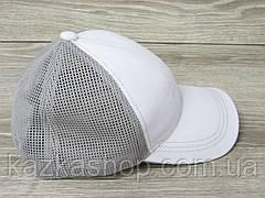 Мужская бейсболка, кепка, сетка, с вышивкой в стиле Reebok (реплика), на регуляторе, фото 2