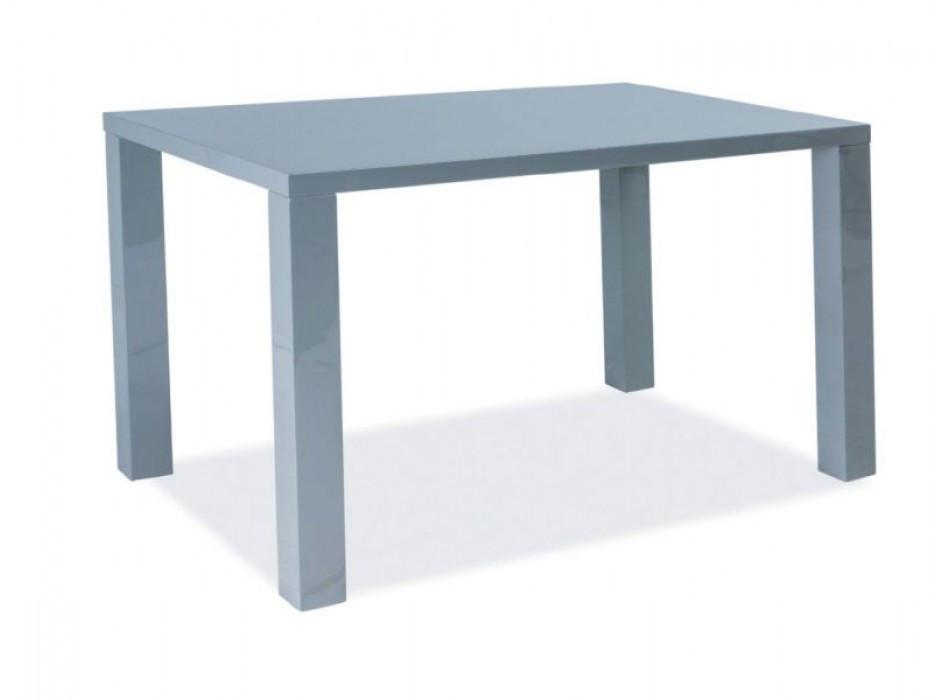 Стол Montego gray (120x80 см)