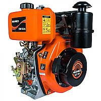 Двигун дизельний Vitals DM 6.0 s ( 6 к. с.)