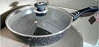 Сковорода-вок Vissner VS 7581-24