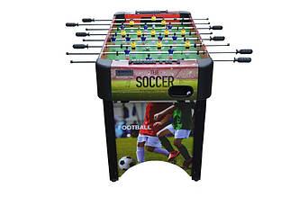 Настольный футбол KIDIGO™ Match