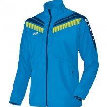 Презентационная куртка Jako Presentation Jackets Pro 9840-89 детская цвет: голубой