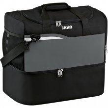 Сумка спортивная Jako Sports Bag Competition 2.0 2018-08 цвет: черный/антрацит