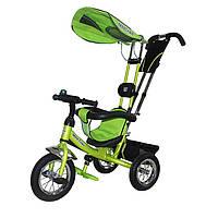 Велосипед трехколесный Mini Trike надувные колеса