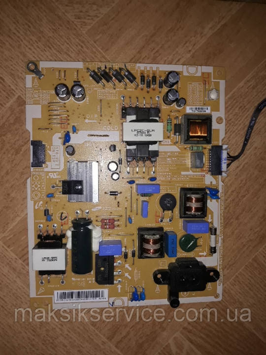 SAMSUNG UE32J6500AU BN44-00802A PSLF980C07A TV POWER BOARD L32CS1_FSM