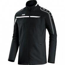 Презентационная куртка Jako Presentation Jacket Performance 9897-08 детская цвет: черный