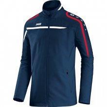Презентационная куртка Jako Presentation Jacket Performance 9897-09 детская цвет: темно-синий