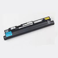 Батарея для ноутбука Lenovo S10-2 (L09S6Y11) 11.1V 4400mAh черная бу (не определяется)