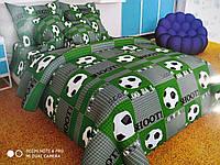 Комплект детского постельного белья Футбол (Football), Бязь голд