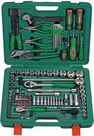 Набор инструментов HANS TK-158E (158 предметов)