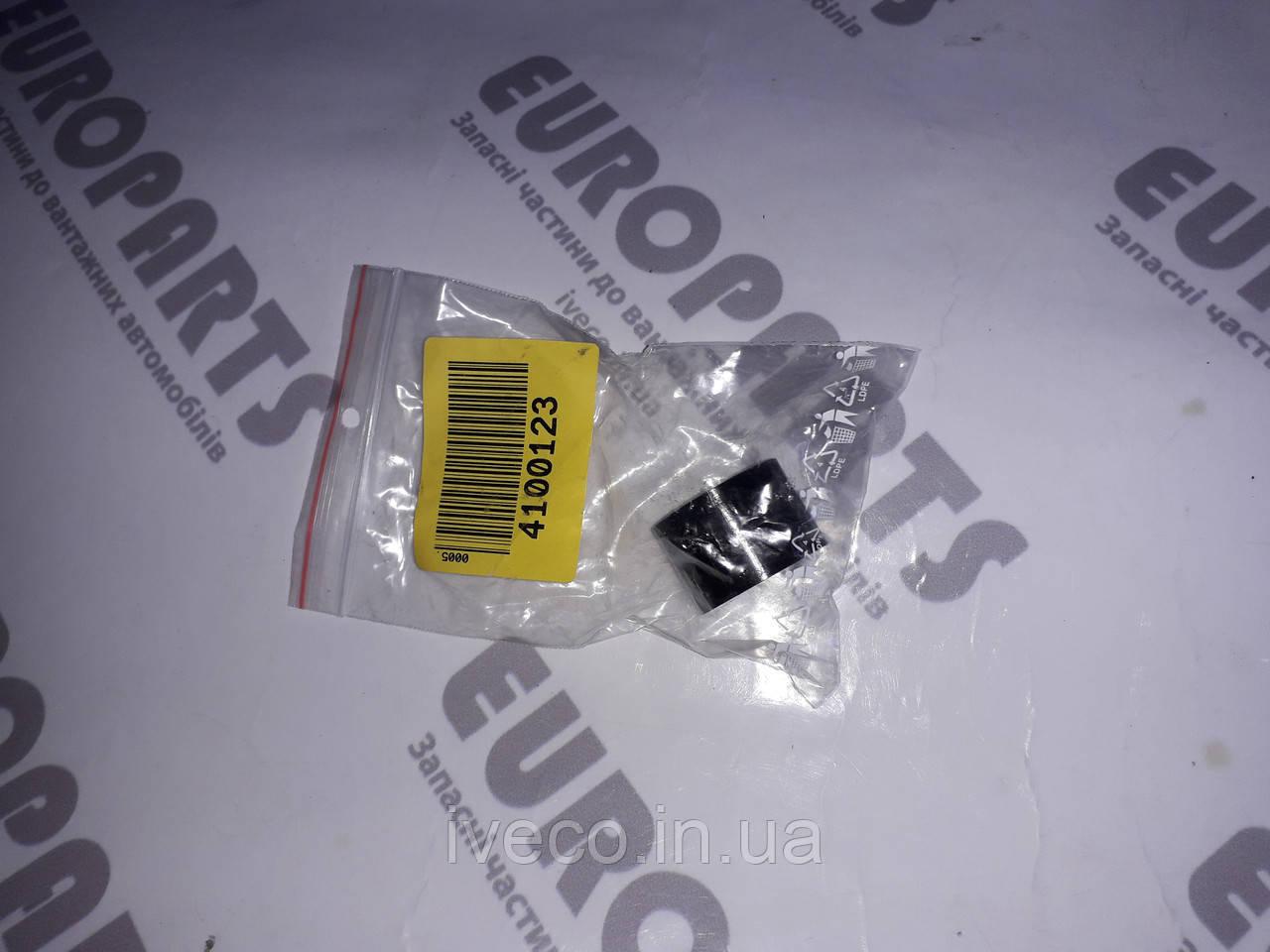 Втулка кулисы , крепление кулисы, уплотнение штока КПП Iveco Trakker EuroTrakker Stralis Ивеко 42008075