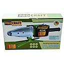 Паяльник для пластиковых труб ProCraft PL-2300, фото 8