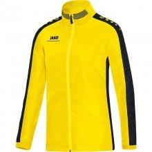 Презентационная куртка Jako Presentation Jacket Striker 9816-03 цвет: желтый/черный