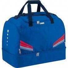 Сумка спортивная Jako Sports Bag Large Pro 2040-07 цвет: синий