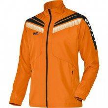 Презентационная куртка Jako Presentation Jackets Pro 9840-19 цвет: оранжевый