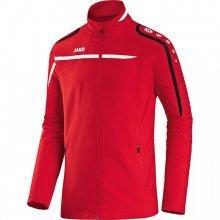 Презентационная куртка Jako Presentation Jacket Performance 9897-01 детская цвет: красный