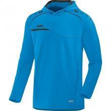 Олимпийка тренировочная Jako Prestige 8858-21 цвет: голубой