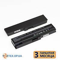 Батарея для ноутбука Toshiba Satellite L650, L650D, L750, L770, L775 series (PA3634H) бу