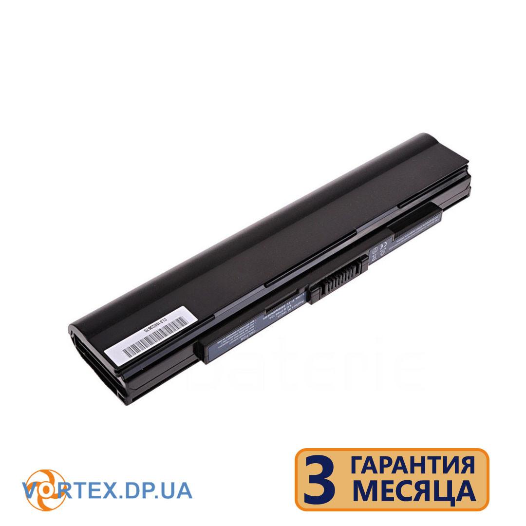 Батарея для ноутбука Acer Aspire 1551, One 721, 753 TimeLine 1830T (AL10C31) бу