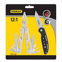 Плоскогубцы STANLEY STHT0-71028