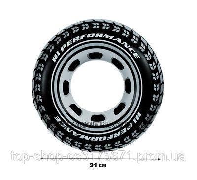 Надувной круг Intex 59252NP